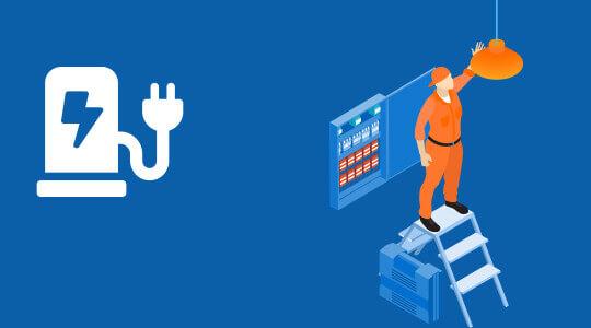 خدمات برقی و الکتریکی