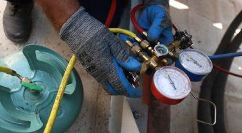 تعمیر چیلر: اعزام تیم تعمیرکار chiller در تهران