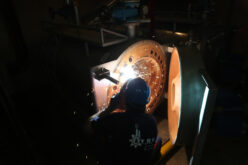 تعمیر بویلر دیگ چدنی موتورخانه