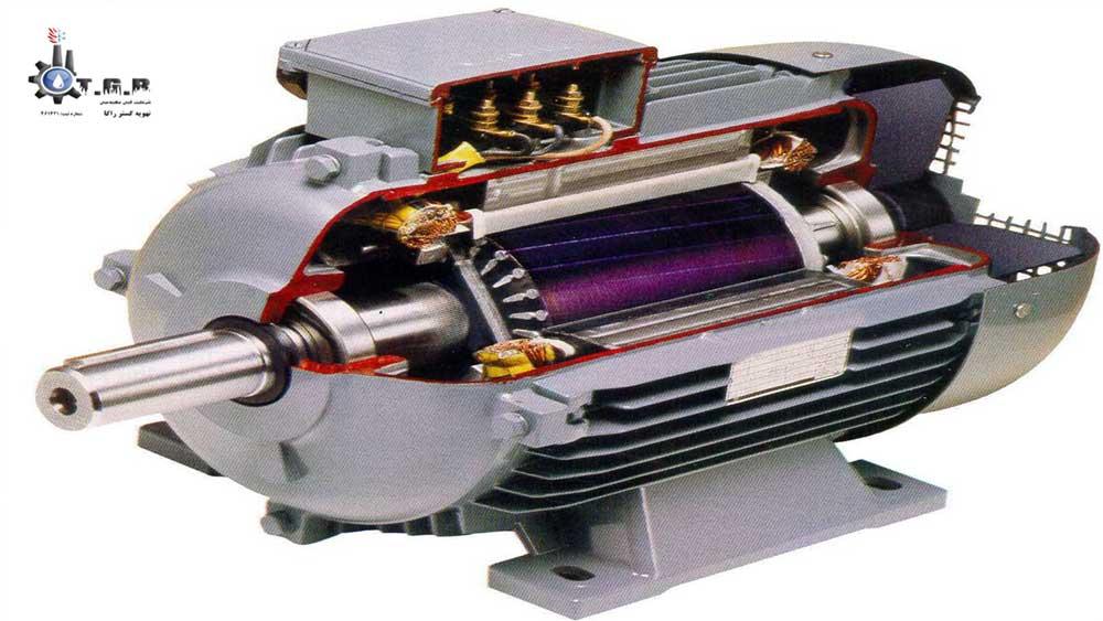 الکتروموتور چیست و چه استفاده هایی دارد؟