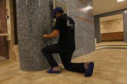 لوله کشی آب ساختمان