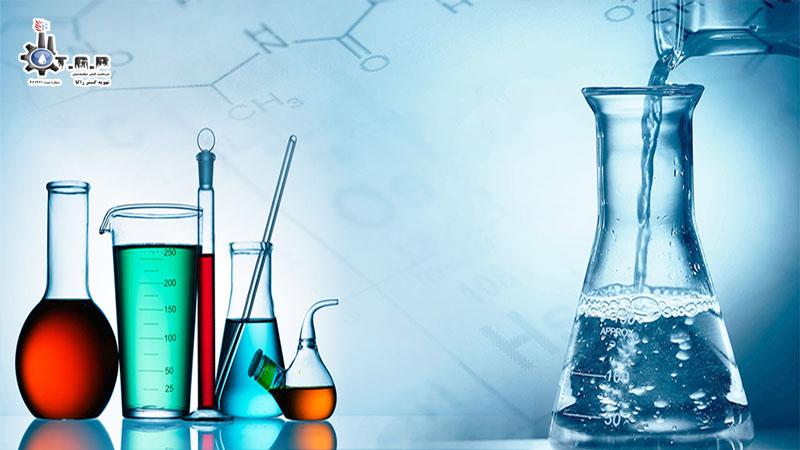 از بین بردن رسوب شیرآلات با  استفاده از مواد شیمیایی
