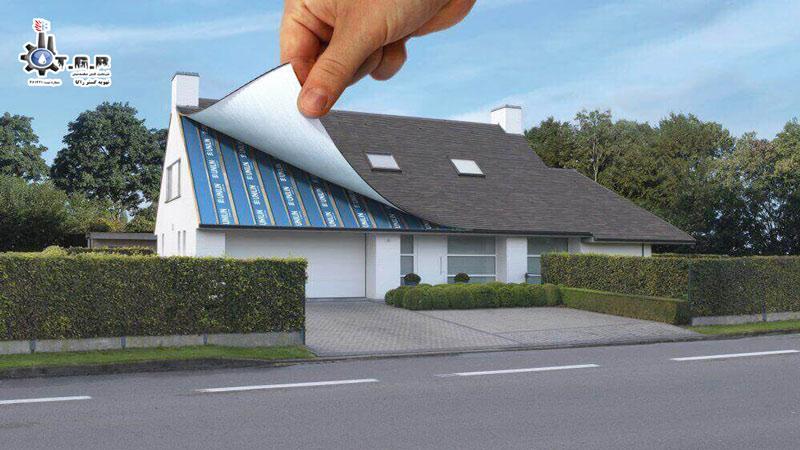 مزایای عایق کاری و کاهش مصرف انرژی