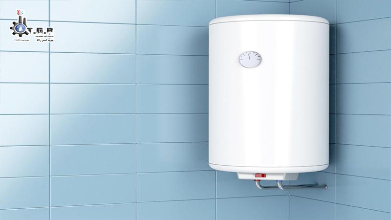 علل افت فشار آب آبگرمکن: کاهش فشار آبگرمکن دیواری و ایستاده(زمینی)