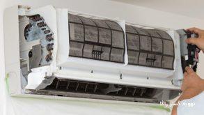 عیب یابی کولر گازی: معرفی اجزای کولر گازی و عیوب متداول آنها(+ تخفیف تعمیرات)