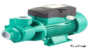 آموزش کامل چگونگی تنظیم فشار پمپ آب خانگی